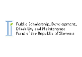 The Public Scholarship, Development, Disability and Maintenance Fund of the Republic of Slovenia